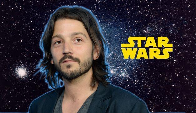 Star Wars filmará escenas de sus próximas películas en México, Diego Luna se ha unido al elenco