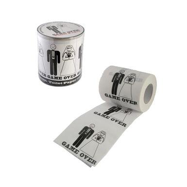 Tuvalet Kağıdı Game Over - 12 TL