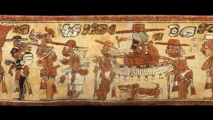 Ethnic Music - Journey To The Maya Land - Pablo Arellano