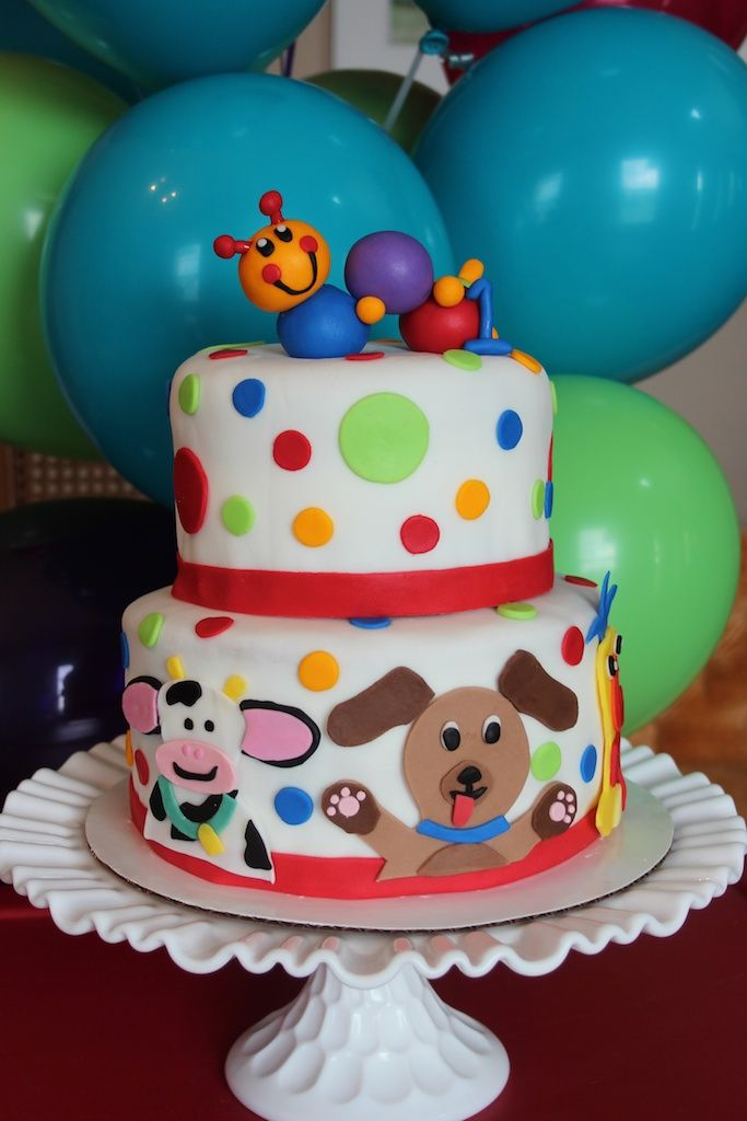 25 best ideas about baby einstein party on pinterest for Baby einstein decoration