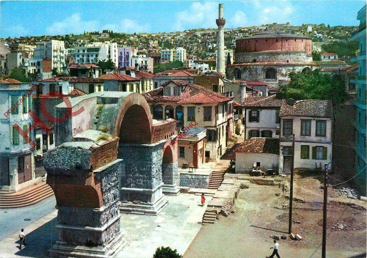 Thessaloniki. 1950s ?
