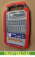 Набор полотен для электролобзика, 12 шт. #оснастка #стройка #сверла #буры #фрезы #коронки #диски #диски #по бетону #по металлу #заказ #по дереву #по мрамору #Black&Decker #эксклюзив #Hawera #Россия #Wolfcraft #подарок #Bosch #prosverlo.ru
