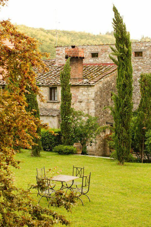 1000 ideas about country home exteriors on pinterest for French countryside house