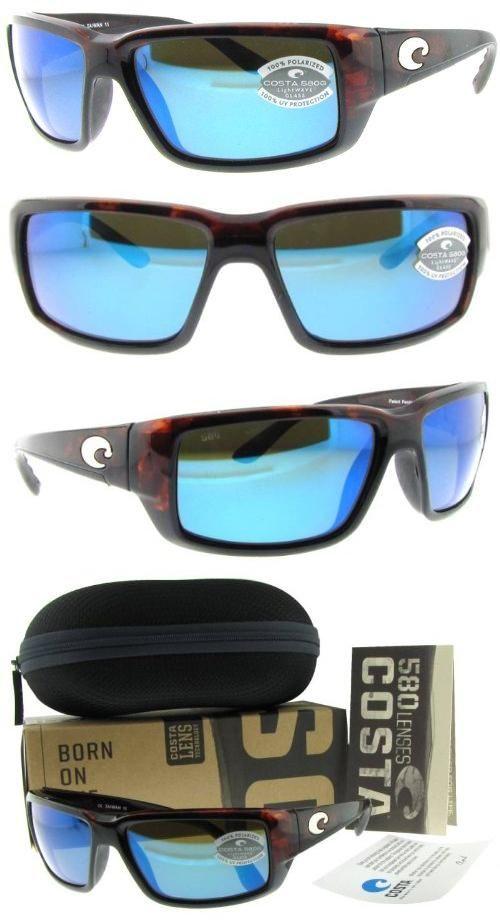 b6c0766f7c Costa Del Mar Pescador Sunglasses