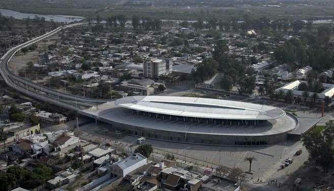 Terminal de Ómnibus de Santiago del Estero