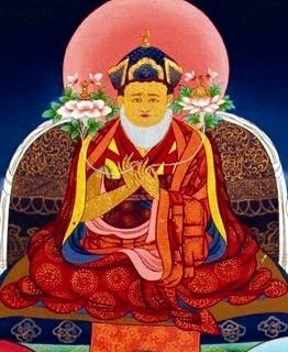 """Cut the knot of greed ~ Minling Terchen Gyurme Dorje http://justdharma.com/s/m8j7c  It may be that you become rich,  But you will have a hard time being satisfied.  Be able to cut the knot of greed.  That is what really matters.  – Minling Terchen Gyurme Dorje  quoted in the book """"On the Path to Enlightenment: Heart Advice from the Great Tibetan Masters"""" ISBN: 978-1611800395  -  http://amzn.to/1dgeYZh  source: http://www.matthieuricard.org/en/thoughts/17"""