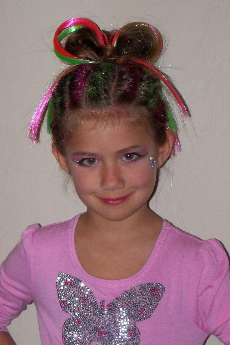 10 best seussical jr hair & makeup images on pinterest   costume