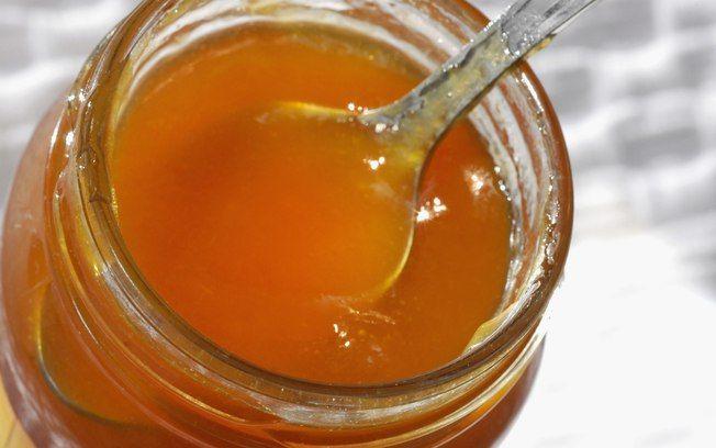 Receita de Geleia picante de manga - iG