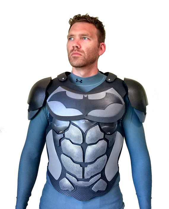 Hey, I found this really awesome Etsy listing at https://www.etsy.com/listing/462603397/diy-batman-arkham-knight-foam-armor