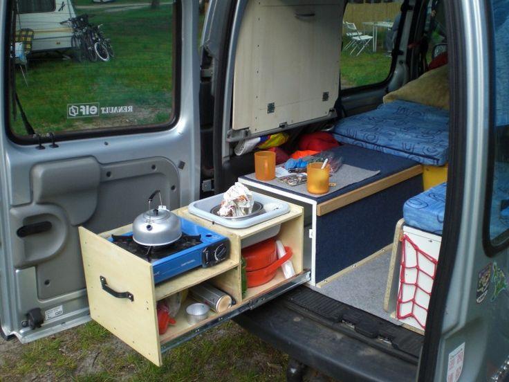 Bildergebnis F 252 R Berlingo Camper Ausbau Camper