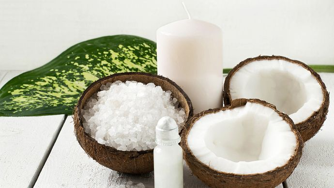 17 Blessings of 100% Virgin Coconut oil
