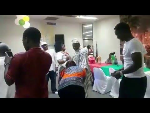 Togo independence day April 2016 in Charlotte, NC part 2