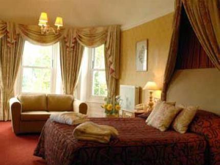 Bridal Suite - Venue