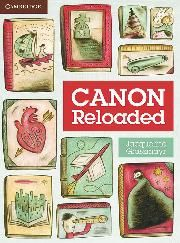 Canon Reloaded: Using student-friendly language and an engaging thematic approach to bring the canon to life, Canon Reloaded invites students to think about what we mean by the literary canon, why it is created and how it might be challenged.