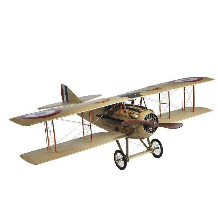 Vliegtuig mobiel