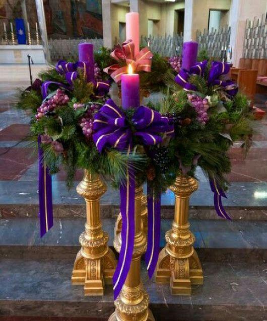23 Best Church Advent Images On Pinterest