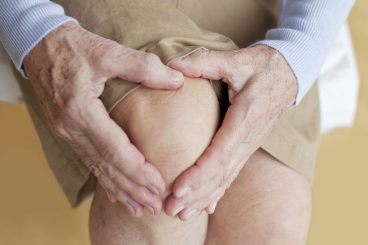 The Causes of Different Types of Arthritis