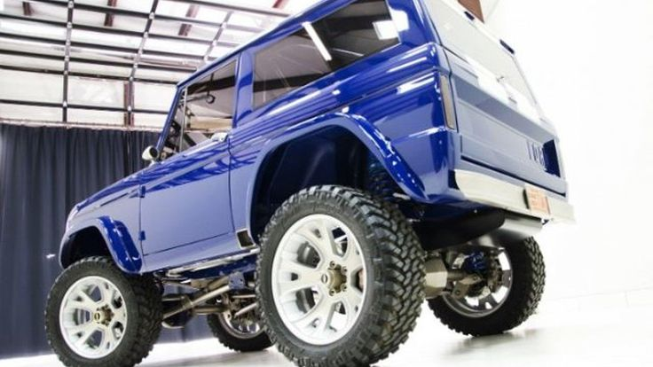 1974 Ford Bronco for sale - Classics on Autotrader