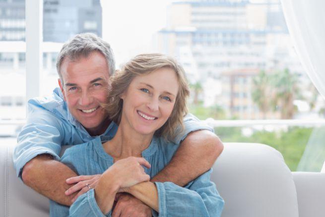 Le informazioni sul sesso dopo i 50 anni si focalizzano sulle disfunzioni…