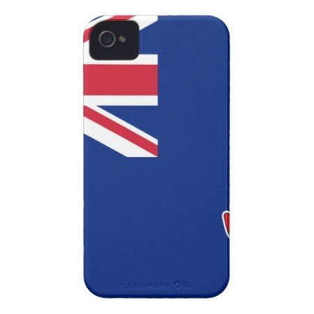 Low Cost! Cayman Islands Flag iPhone 4 Cover - tap, personalize, buy right now!