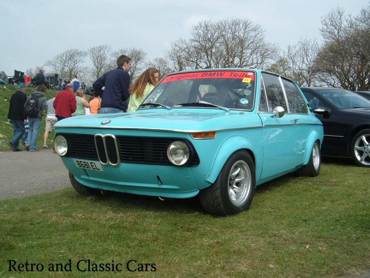 619 best BMW images on Pinterest  Bmw 2002 Dream cars and Bmw