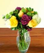 Flowers delivery to Philippines. Send fresh flowers on special day  to special one in your life internationally.