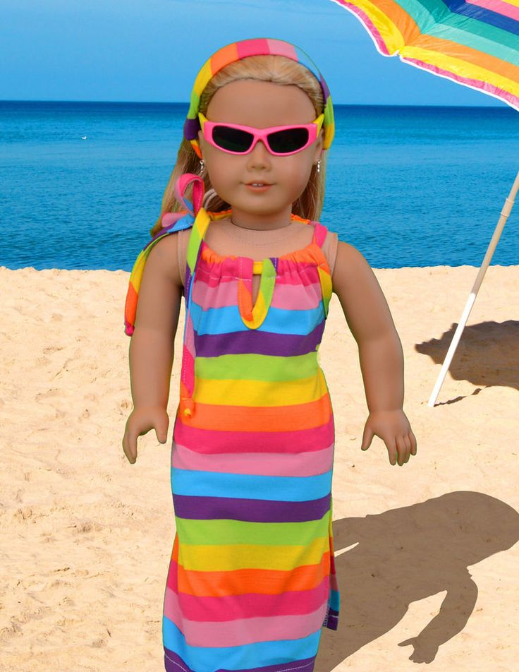 17 Best images about Sewing A-Girl Swim Wear on Pinterest | Swim 18 inch doll and Bikini outfits