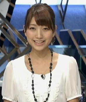 三田友梨佳(Yurika Mita)