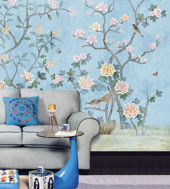 1000 ideas about aqua wallpaper on pinterest aqua gold - Pintura azul turquesa ...
