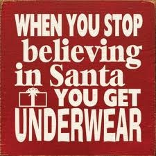 I believe... i believe... i believe...