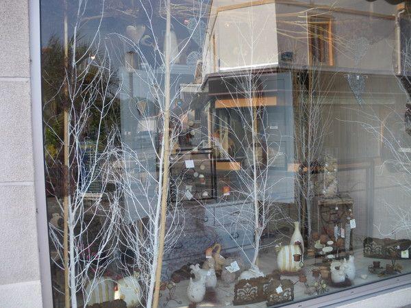 17 best ideas about deco vitrine on pinterest vitrine - Deco vitrine saint valentin ...