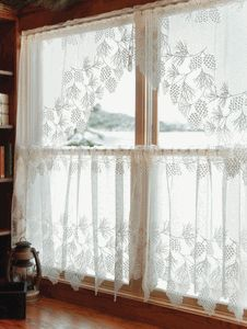 17 Best images about Cabin window treatments on Pinterest