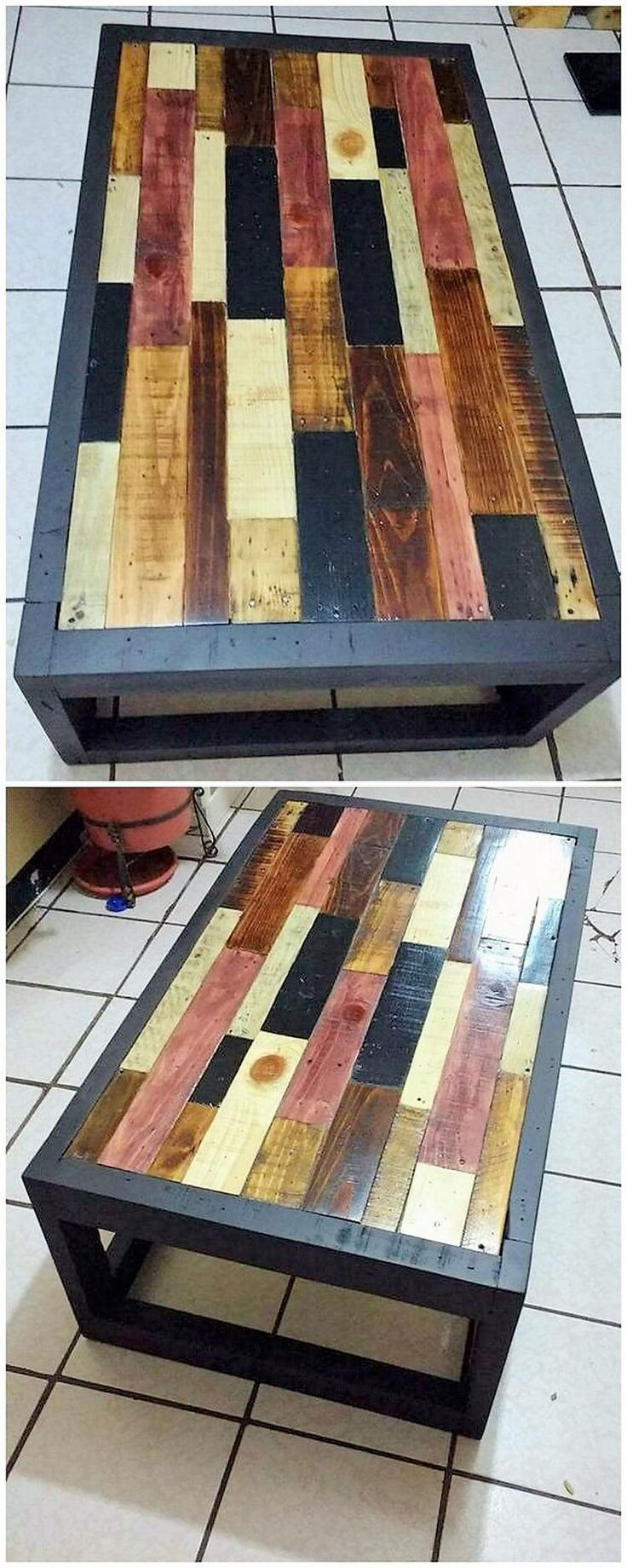 Wooden transport pallets have become increasingly popular for diy - Creative Diy Shipping Wood Pallets Repurposing Ideas