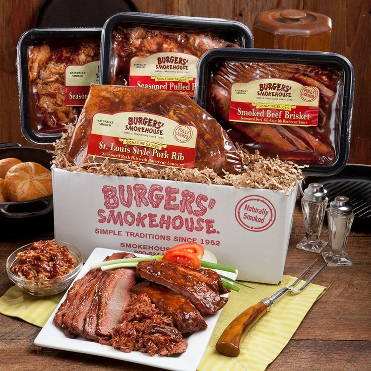 Kansas City BBQ Sampler | Food | Grocery | Cracker Barrel  - Cracker Barrel Old Country Store