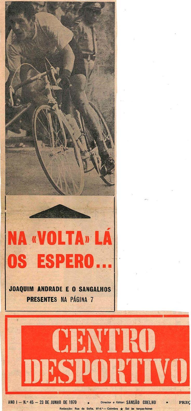 Joaquim Andrade | Campeão no ciclismo e na vida | www.ondasdaserra.pt #ciclismo #santamariadafeira #bicicletas #desporto