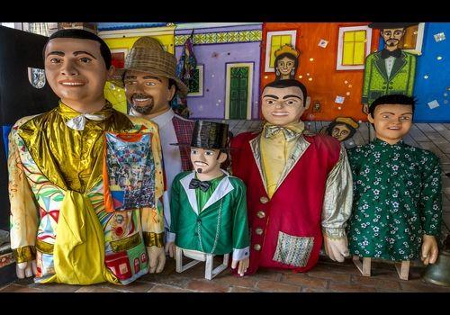 História do carnaval e suas origens. História do carnaval no mundo - Brasil Escola