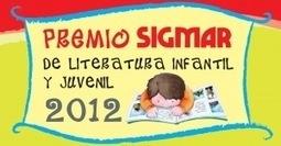 Laura Ormando obtuvo el Premio Sigmar de Literatura Infantil y Juvenil2012