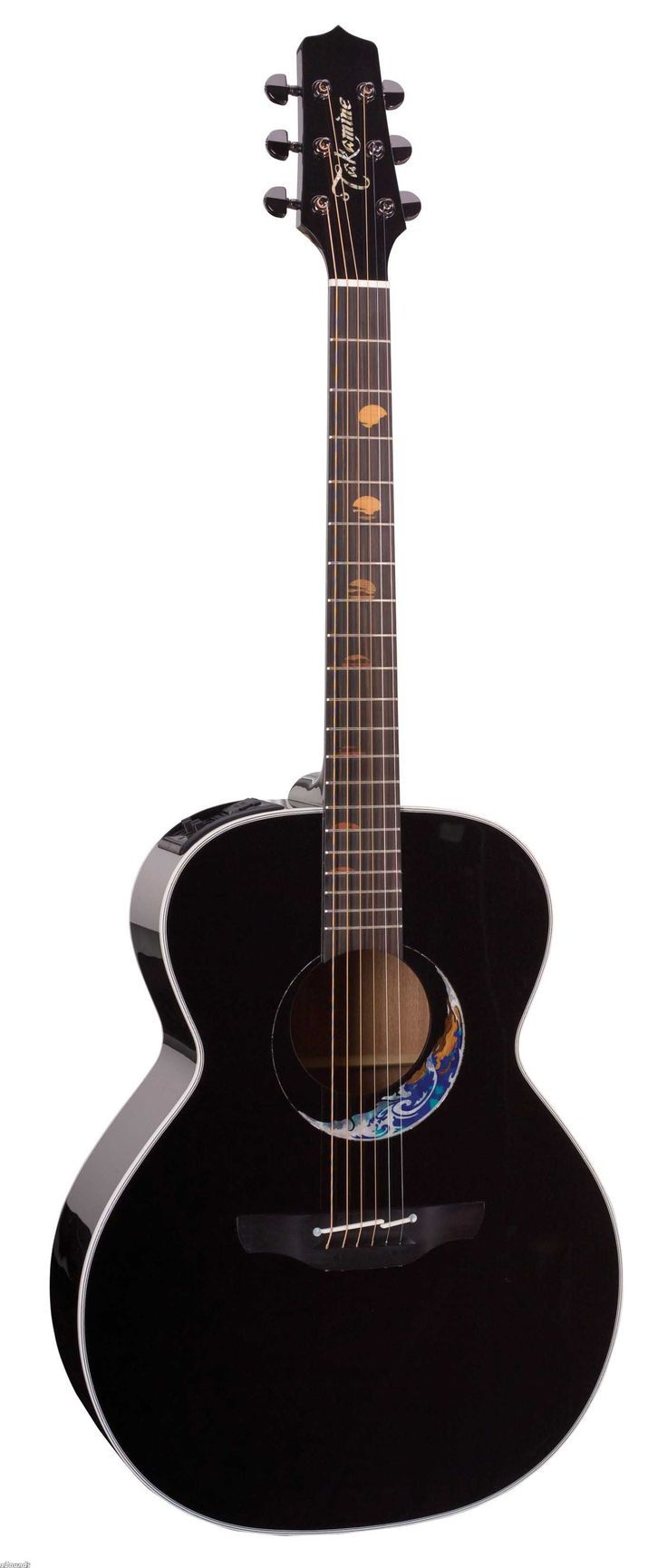 guitars | Takamine Guitars is a Japanese musical instruments company. It is ...