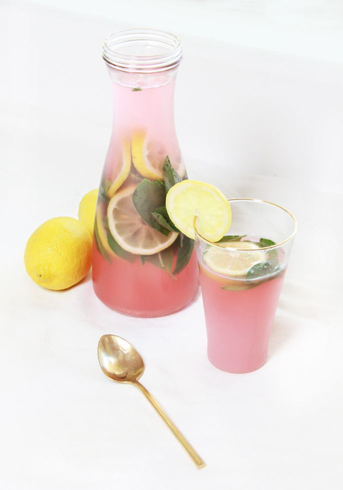 Hot pink alcoholic drinks for Hot alcoholic beverages