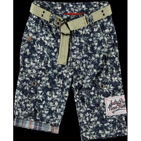Bermudas cargo con cinturón. Ver más bermudas aquí: http://www.monsterskids.com/es/57-ropa-nino-bermudas  #moda #chico #bermudas