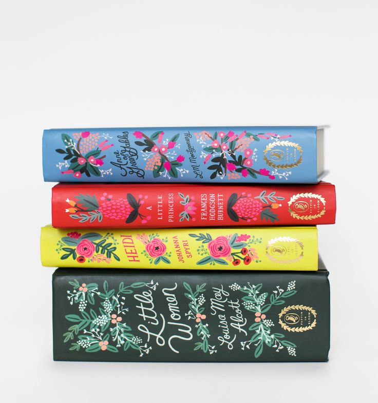Take Comfort in the Classics: Relaxing with a book while wrapped in a warm blanket is one of the coziest activities imaginable, so keep a supply of gorgeous classic novels ($16 each) in your bedroom for ultracomfy reading.