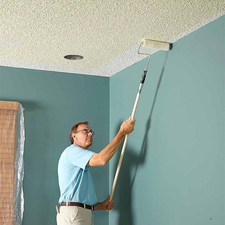 Best 25+ Textured ceiling paint ideas on Pinterest ...