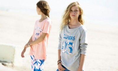 adidas Originals İlkbahar/Yaz 2015 Kids Koleksiyonu, yeni sezonda çocukların karşısına özgün tasarımlar ve rengarenk ürünlerle çıkıyor. Çocuk giyim modasının nabzını tutan koleksiyon canlı renkler ile çocukların eğlenceli dünyasına seslenmeyi başarıyor.