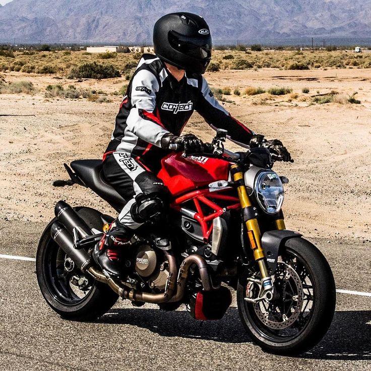Ducati monster #superbikes2016