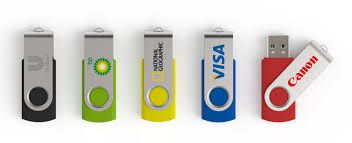 Promo USB is one of the leading pen drive manufacturers in india. We provide pendrives of metal, otg, crystal shape, notebook usb, mini usb & other types of Usb at best rates.