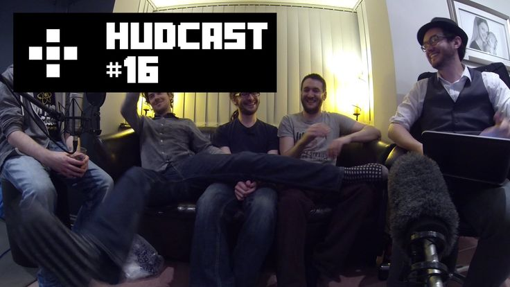 Our HUDcast #16 is now live on iTunes and Youtube!   https://itunes.apple.com/gb/podcast/games-hud/id688165604?mt=2   https://www.youtube.com/watch?v=-NhGngmKd_M