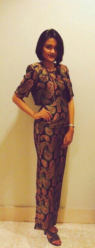 Slimmy Dress.