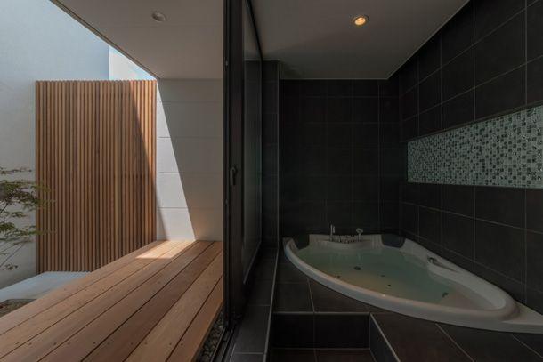 こだわりの建材を使った家・間取り(愛知県日進市) | 注文住宅なら建築設計事務所 フリーダムアーキテクツデザイン