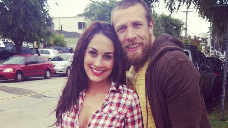 Daniel Bryan and Brie Bella Announce First Child Gender