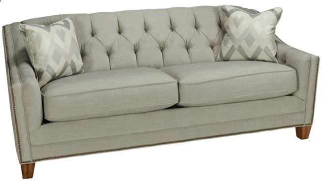 Flexsteel Dorea sofa. Available in over 1,000 fabrics!